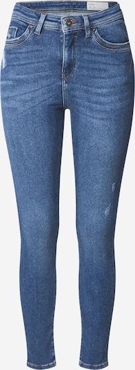 EDC BY ESPRIT Jeans i blue denim, Produktvisning