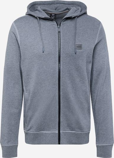 BOSS Casual Sweater majica 'Zetalk 1' u siva, Pregled proizvoda
