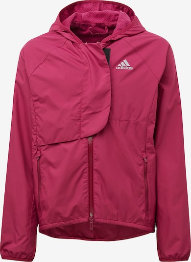 ADIDAS PERFORMANCE Jacke ' WIND.RDY' in pink, Produktansicht