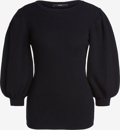 SET Pullover i sort, Produktvisning
