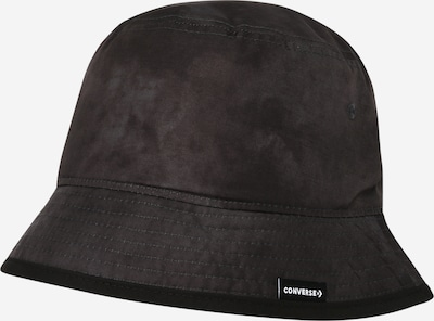 CONVERSE Hut in schwarz, Produktansicht