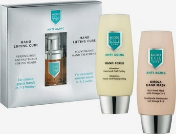 Micro Cell Silver Line Hand Lifting Cure in