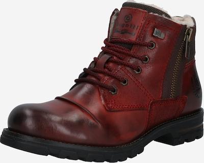 bugatti Stiefel 'Scipio' in burgunder, Produktansicht