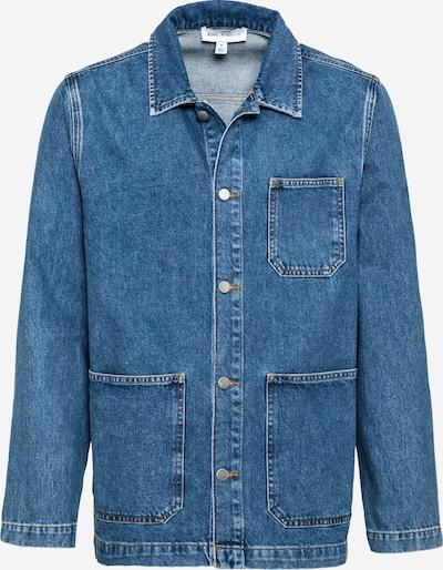 NU-IN Starpsezonu jaka zils džinss, Preces skats