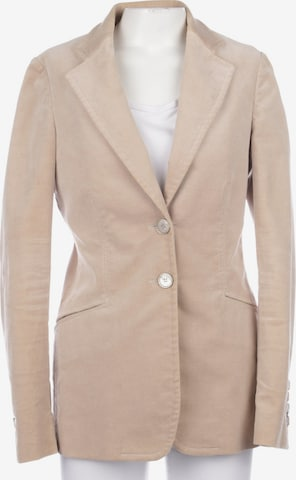 Gucci Blazer in XS in Brown