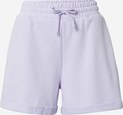 PIECES Shorts 'MYTNA' in lavendel, Produktansicht