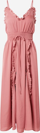 AMY LYNN Robe 'MAISIE' en rosé, Vue avec produit