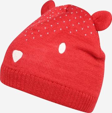 PETIT BATEAU Mütze in Rot