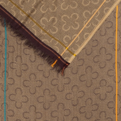 CODELLO Scarf in Light brown, Item view