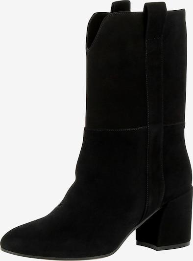 EVITA Damen Stiefelette JENNY in schwarz, Produktansicht
