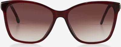TOM TAILOR Sonnenbrille in rot, Produktansicht