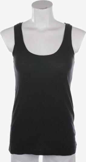 AMERICAN VINTAGE Top & Shirt in S in Black, Item view