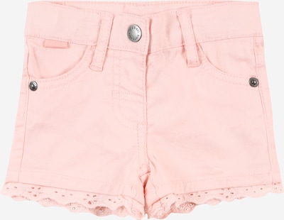 Boboli Pantalon en rose, Vue avec produit
