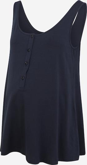 MAMALICIOUS Blouse 'ELNORA LIA' in de kleur Navy, Productweergave