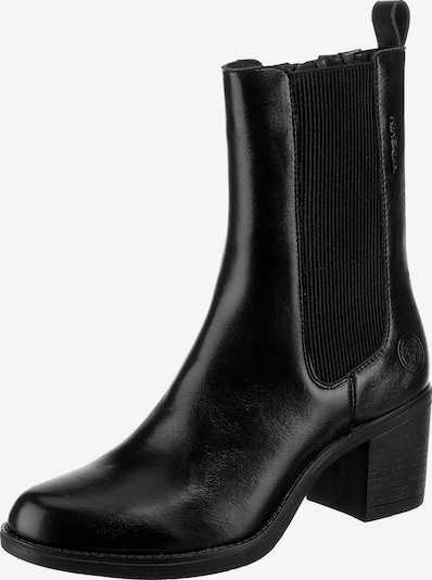 TOM TAILOR Boots in Black, Item view