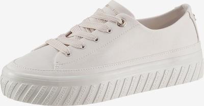 TOMMY HILFIGER Sneaker 'Shiny' in navy / rot / weiß, Produktansicht