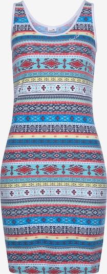 KangaROOS Jerseykleid in mischfarben, Produktansicht