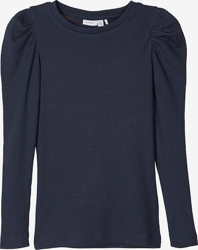 NAME IT Shirt 'KABEXI' in navy, Produktansicht