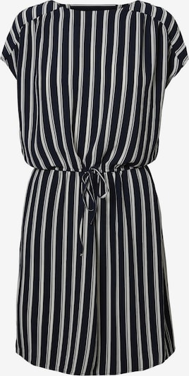 VERO MODA Letní šaty - námořnická modř / bílá, Produkt