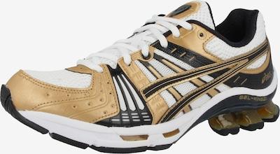ASICS Sportschoen ' Gel-Kinsei OG ' in de kleur Goud / Zwart / Wit, Productweergave