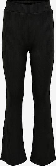 KIDS ONLY Pantalón 'Megan' en negro, Vista del producto