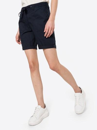 TOM TAILOR Kalhoty - námořnická modř, Model/ka