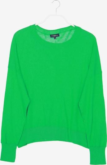 Caroll Sweater & Cardigan in L in Green, Item view