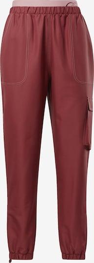 Pantaloni cu buzunare 'RBK CARDI' Reebok Classics pe roșu, Vizualizare produs