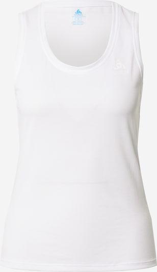 ODLO Sportski top u bijela, Pregled proizvoda