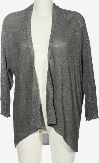THOM BY THOMAS RATH Glanzbluse in XL in silber, Produktansicht