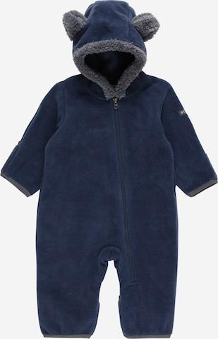 Costume fonctionnel 'Tiny Bear II' COLUMBIA en bleu