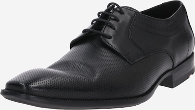LLOYD Lace-up shoe in black, Item view