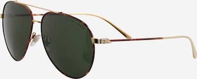 RALPH LAUREN Sonnenbrille '0RL7068' in braun / gold, Produktansicht
