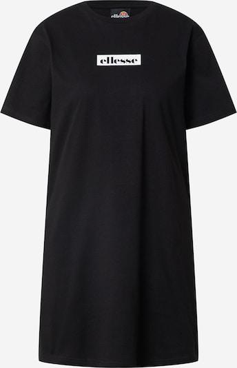 ELLESSE Robe 'Chiama' en violet / orange / rose / noir / blanc, Vue avec produit