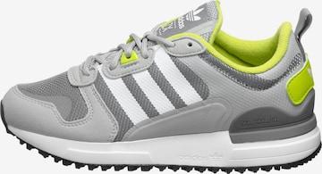 ADIDAS ORIGINALS Sneaker i grå
