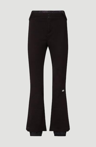 O'NEILL Pantalón de montaña 'Blessed' en negro, Vista del producto