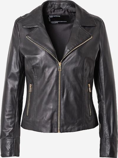 OAKWOOD Jacke 'Side' in schwarz, Produktansicht