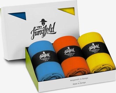 Von Jungfeld In Farbe und bunt in mischfarben, Produktansicht