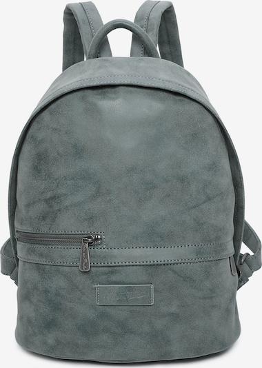 Fritzi aus Preußen Sac à dos en gris argenté, Vue avec produit