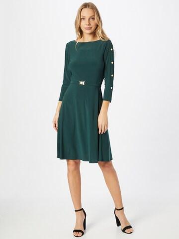 Abito 'Lucilena' di Lauren Ralph Lauren in verde