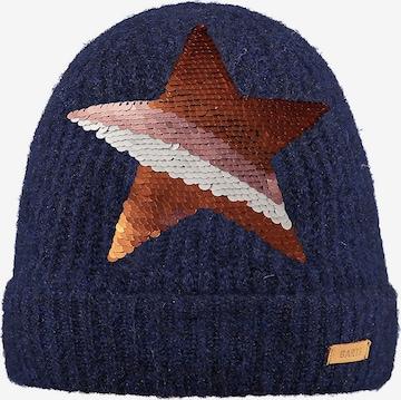 Barts Mütze 'SPAERKLE' in Blau