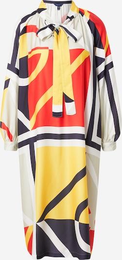 Rochie tip bluză GANT pe mai multe culori, Vizualizare produs