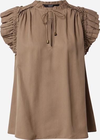 STEFFEN SCHRAUT Blusa 'Lauren' en marrón, Vista del producto