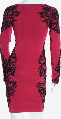 bebe Dress in XS in Pink