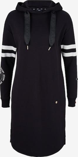 JOOP! Kleid 'Taline' in navy / weiß, Produktansicht