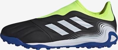 ADIDAS PERFORMANCE Fußballschuh 'Copa Sense.3' in grün / schwarz / weiß, Produktansicht