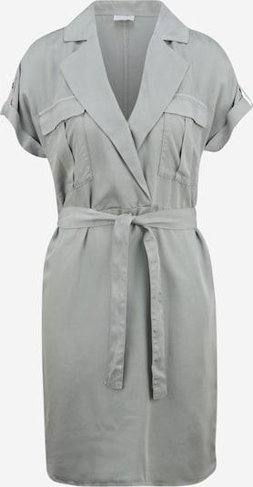 Noisy May (Tall) Robe 'VERA' en gris, Vue avec produit