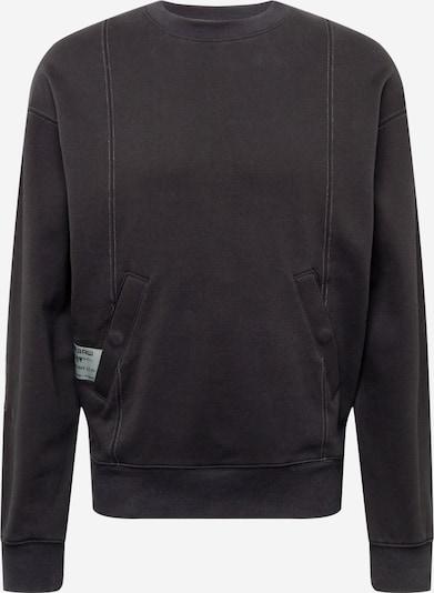 G-Star RAW Sweatshirt in de kleur Zwart, Productweergave