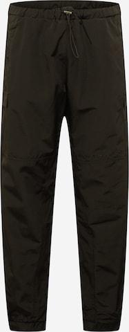 Pantalon cargo 'HENNESSEY' Mennace en noir