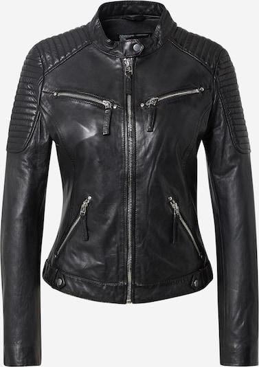 OAKWOOD Jacke in schwarz, Produktansicht